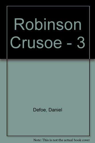 Robinson Crusoe (Spanish Edition): Daniel Defoe