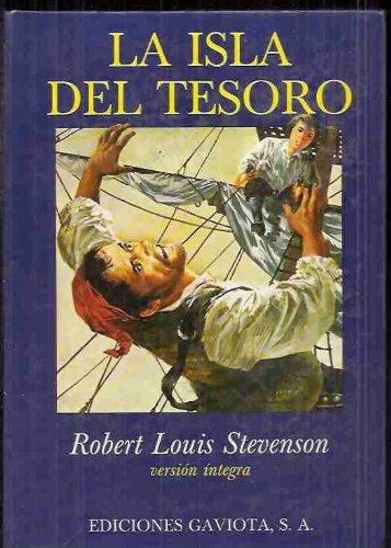 9788439282150: La Isla Del Tesoro