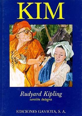 9788439282167: Kim (Clásicos jóvenes)
