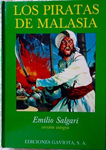 9788439282211: Los piratas de Malasia (Clásicos jóvenes)