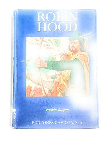 9788439282228: Robin Hood