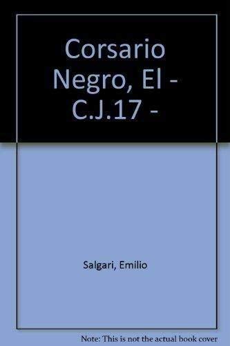 9788439282235: El corsario negro (Clásicos jóvenes)