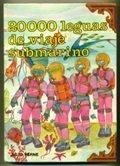 9788439282266: 20.000 Leguas de Viaje Submarino - 19 - (Spanish Edition)