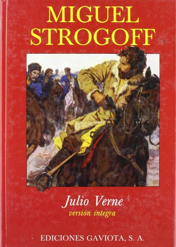 9788439282273: Miguel Strogoff (Clásicos jóvenes)