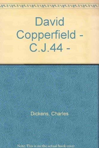 9788439282396: David Copperfield (Clásicos jóvenes)