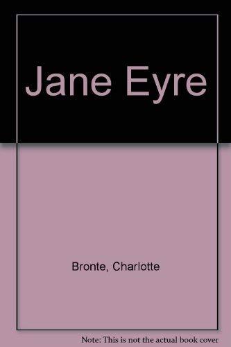 9788439282433: Jane Eyre (Clásicos jóvenes)