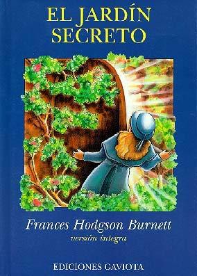 9788439282457: El Jardin Secreto (Spanish Edition)