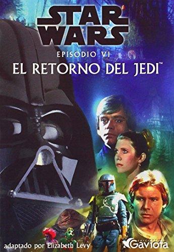 9788439282983: Star Wars, segundo trilogia, 6, el regreso del Jedi