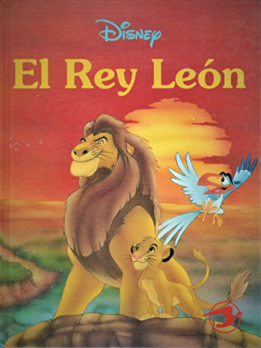 9788439284475: El Rey León (Clásicos Disney)