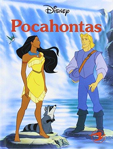 9788439284499: Pocahontas (Clásicos Disney)