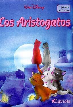 9788439285014: Los Aristogatos (Mi mundo Disney)