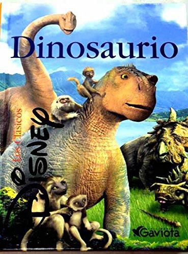 9788439285106: Dinosaurio (Mi mundo Disney)