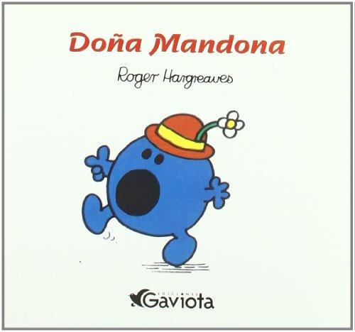 9788439285816: Dona Mandona (Spanish Edition)
