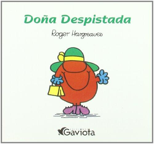9788439285892: Doña Despistada (Libros de lectura de Don y Doña)
