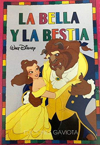 9788439286660: Bella y la bestia, la