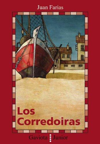 Los Corredoiras (Gaviota junior): Farias Juan