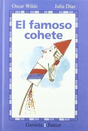 El Famoso Cohete: Wilde, Oscar
