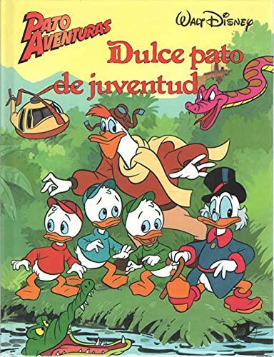 9788439287070: DULCE PATO DE JUVENTUD