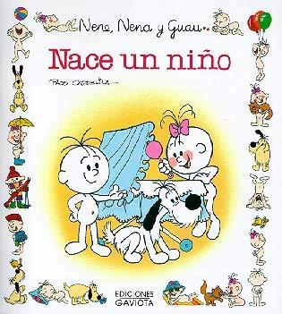 9788439289326: Nace Un Nino (Spanish Edition)