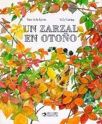 9788439289845: Un Zarzal En Otono (Spanish Edition)