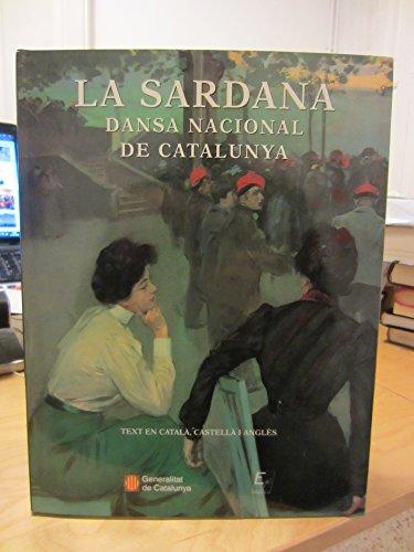 Sardana : Dansa Nacional de Catalunya: Mas i Solench, Josep Maria