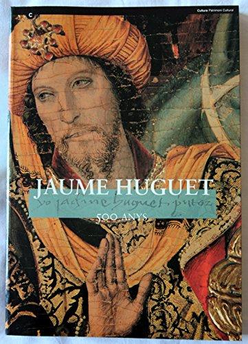 9788439323648: Jaume Huguet. 500 anys