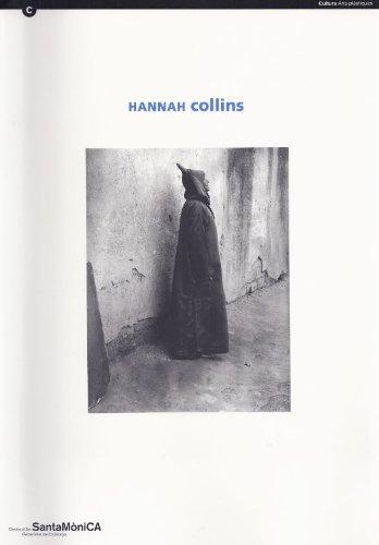 Hannah Collins (Generalitat de catalunya): Blaswick , Iwona; Brea , José Luís