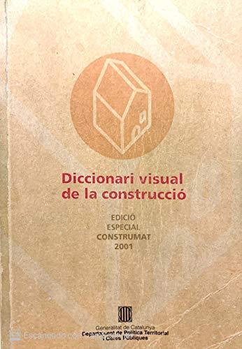 9788439350460: Diccionari visual de la construcci