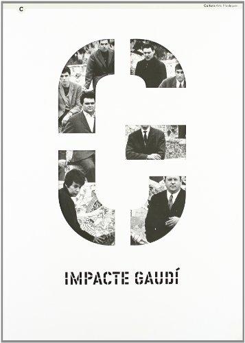 Impacte Gaudi: Garcia, Josep-Miquel
