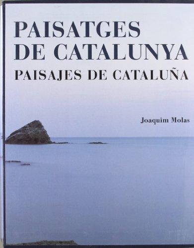 9788439358404: Paisatges de Catalunya - Paisajes de Cataluña