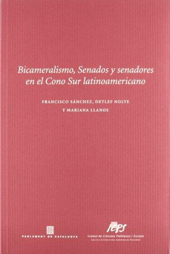 Bicameralismo: n/a