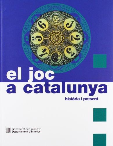 9788439371663: joc a Catalunya: histria i present/El