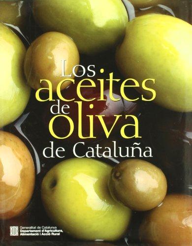 9788439376781: Los Aceites de Oliva de Cataluña (Generalitat) (NOUS NEGOCIS ED62)
