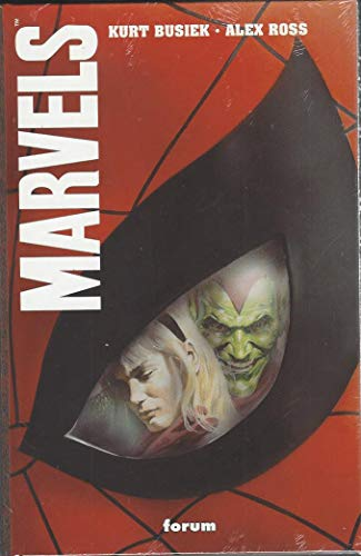 9788439502067: Marvels
