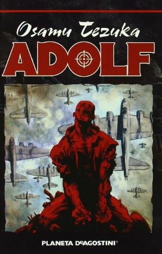Adolf nº 05/05 (Trazado) (Spanish Edition) (9788439502265) by Tezuka, Osamu