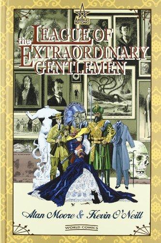 9788439504429: The League of Extraordinary Gentlemen nº 01 (Independientes USA)