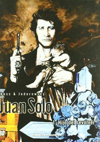9788439504498: Juan Solo nº 1