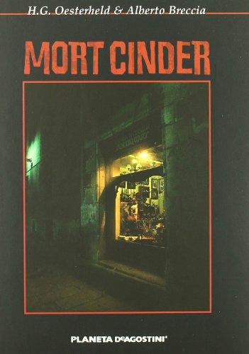 9788439504535: Mort Cinder