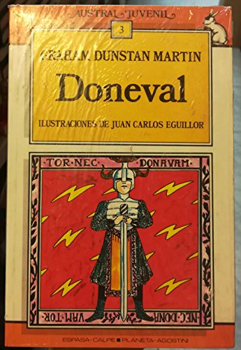 9788439508199: DONEVAL