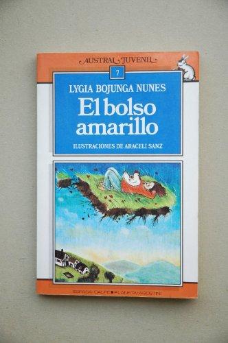 9788439508236: El Bolso Amarillo/the Yellow Bag