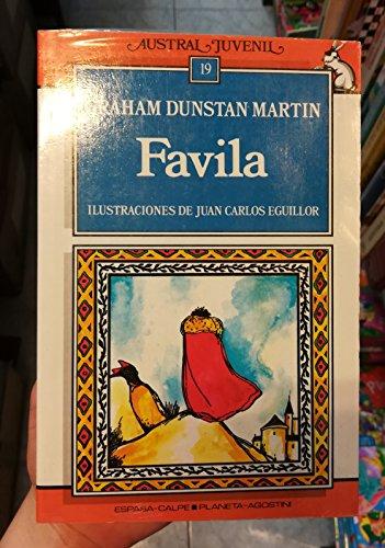 9788439508359: Favila