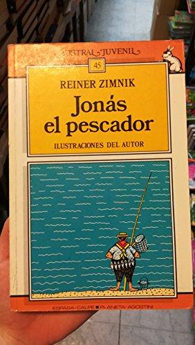 Jonas El Pescador (8439509162) by Reiner Zimnik
