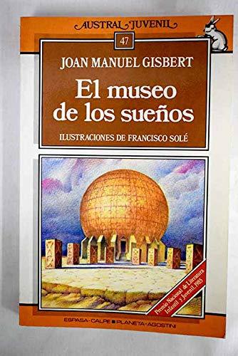 9788439509189: EL MUSEO DE LOS SUE�OS