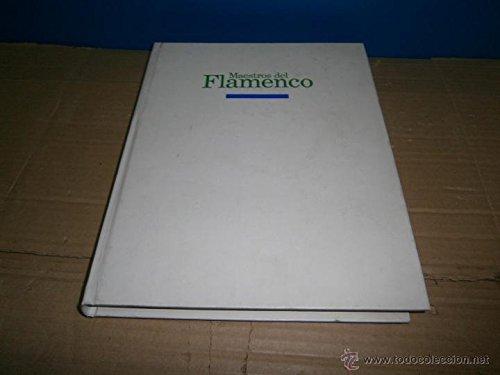 9788439509509: Maestros del flamenco