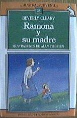 9788439511175: Ramona Y Su Madre
