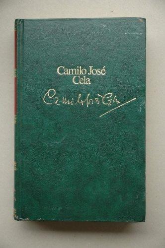 9788439515296: Mazurca para dos muertos ; Versus Arizona / Camilo José Cela