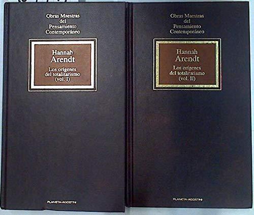 9788439522416: Totalitarismo vol.1