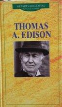 9788439541769: THOMAS A. EDISON