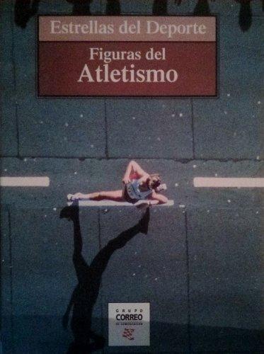 Imagen de archivo de FIGURAS DEL ATLETISMO. Estrellas del deporte 6. a la venta por Libros Tobal