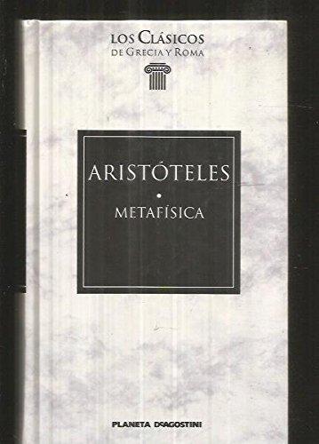 9788439554806: Metafisica